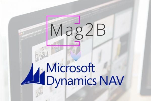 Mag2B - Magento integrat cu MS Dynamics